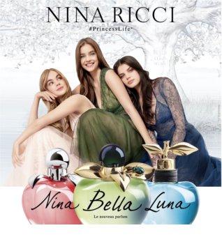 Nina Ricci Nina eau de toilette pour femme 80 ml