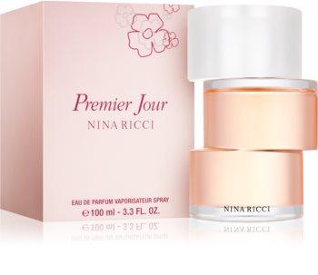 Nina Ricci Premier Jour парфумована вода для жінок 100 мл