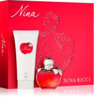 Nina Ricci Nina dárková sada VIII.
