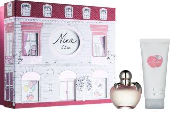 Nina Ricci L´Eau Gift Set II.
