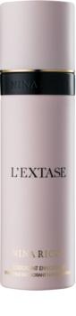 Nina Ricci L'Extase Deo-Spray für Damen 100 ml