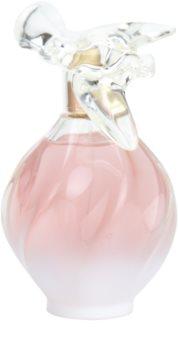 Nina Ricci L'Air eau de parfum pour femme 100 ml