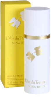 Nina Ricci L'Air du Temps eau de toilette pentru femei 30 ml spray pentru voiaj