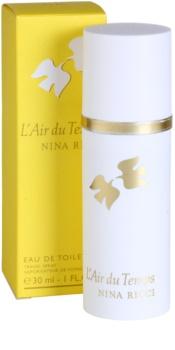 Nina Ricci L'Air du Temps woda toaletowa dla kobiet 30 ml spray podróżny