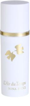 Nina Ricci L'Air du Temps toaletná voda pre ženy 30 ml cestovný sprej