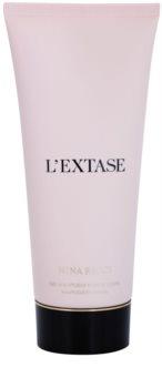 Nina Ricci L'Extase gel doccia per donna 200 ml