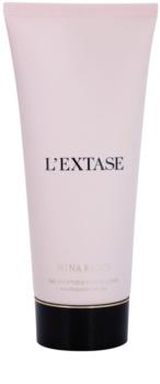 Nina Ricci L'Extase sprchový gel pro ženy 200 ml