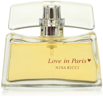 Nina Ricci Love in Paris Eau de Parfum Damen 50 ml