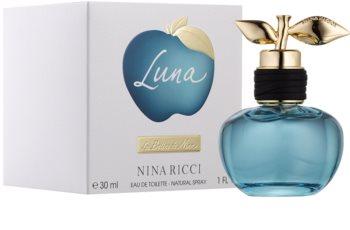 Nina Ricci Luna Eau de Toilette for Women 30 ml