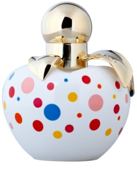 Nina Ricci Nina Pop eau de toilette para mujer 10th Birthday Edition 50 ml