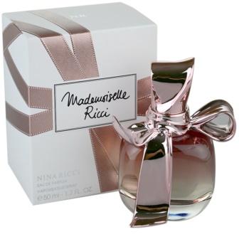 Nina Ricci Mademoiselle Ricci parfémovaná voda pro ženy 50 ml