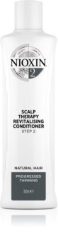 Nioxin System 2 revitalizační kondicionér pro řídnoucí vlasy