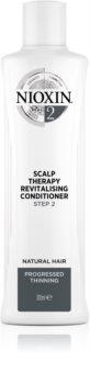 Nioxin System 2 відновлюючий кондиціонер для рідкого  волосся