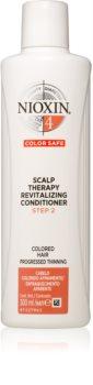 Nioxin System 4 nährender Conditioner mit Tiefenwirkung für gefärbtes und geschädigtes Haar