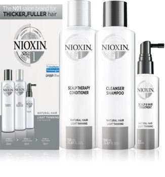 Nioxin System 1 Cosmetic Set