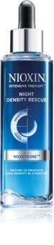 Nioxin 3D Intensive tratamiento de noche para la pérdida de densidad del cabello