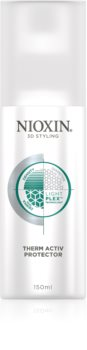 Nioxin 3D Styling Light Plex Thermoactive Spray To Treat Hair Brittleness