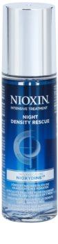 Nioxin Intensive Treatment tratamiento de noche para la pérdida de densidad del cabello