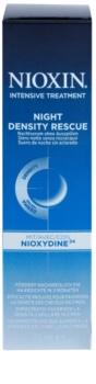 Nioxin Intensive Treatment éjszakai ápolás a ritkuló hajra