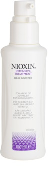 Nioxin Intensive Treatment cuidado capilar  revitaliza intensivamente as zonas muito rarefeitas