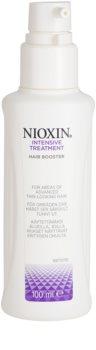 Nioxin Intensive Treatment pielęgnacja włosów intensywnie ożywia mocno przerzedzone miejsca