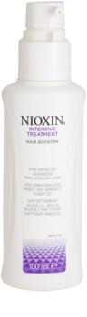 Nioxin Intensive Treatment vlasová péče intenzivně oživuje velmi prořídlá místa