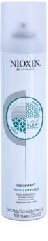 Nioxin 3D Styling Light Plex fixativ