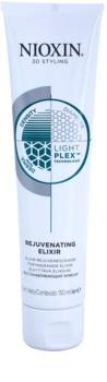 Nioxin 3D Styling Light Plex stylingový elixír s omlazujícím účinkem