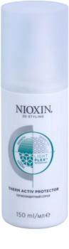 Nioxin 3D Styling Light Plex spray termo-ativo antiquebra de cabelo