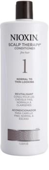 Nioxin System 1 Scalp Therapy condicionador leve para cabelo fino