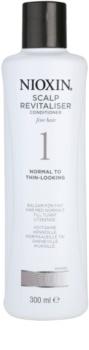 Nioxin System 1 ľahký kondicionér pre jemné vlasy