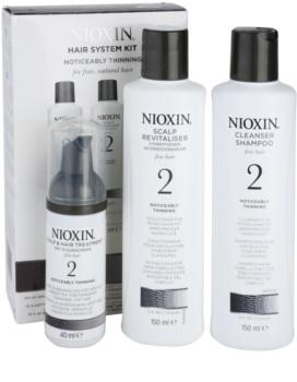 Nioxin System 2 kozmetická sada I.