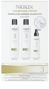 Nioxin System 3 coffret I.