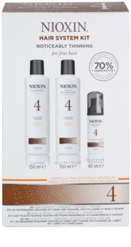 Nioxin System 4 lote cosmético I.