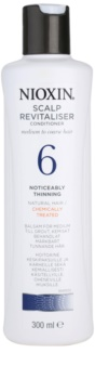 Nioxin System 6 Lightweight Conditioner To Treat Significant Thinning Of Normal To Thick, Natural And Chemically Treated Hair