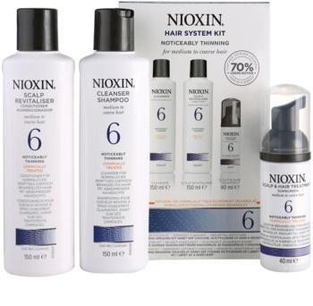 Nioxin System 6 coffret VI.