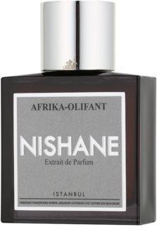 Nishane Afrika-Olifant parfémový extrakt unisex 50 ml