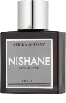 Nishane Afrika-Olifant Parfumextracten  Unisex 50 ml