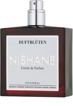 Nishane Duftbluten parfüm kivonat teszter unisex 50 ml