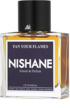 Nishane Fan Your Flames extract de parfum unisex 50 ml