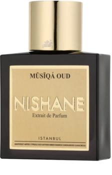 Nishane Musiqa Oud Perfume Extract unisex 50 ml