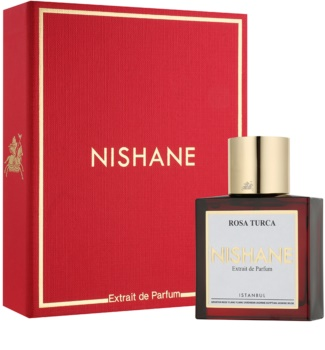 Nishane Rosa Turca ekstrakt perfum unisex 50 ml