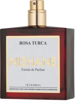 Nishane Rosa Turca parfémový extrakt tester unisex 50 ml