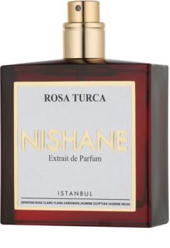 Nishane Rosa Turca parfémový extrakt tester unisex