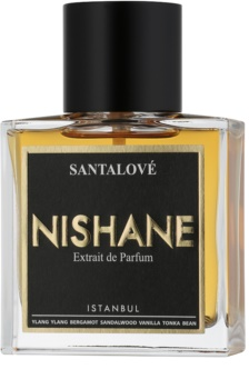 Nishane Santalové ekstrakt perfum unisex 50 ml