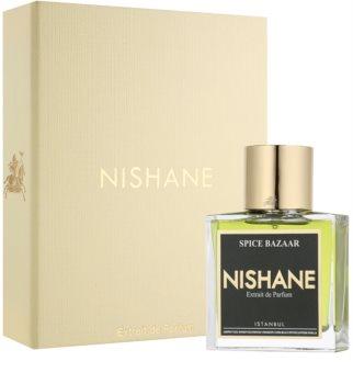 Nishane Spice Bazaar estratto profumato unisex 50 ml