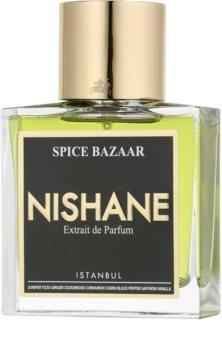 Nishane Spice Bazaar extract de parfum unisex 50 ml