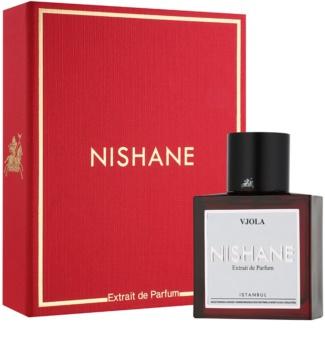 Nishane Vjola Parfumextracten  Unisex 50 ml