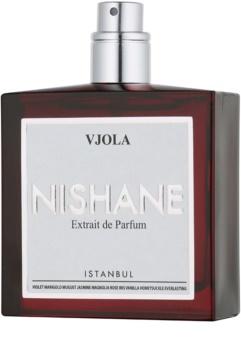 Nishane Vjola parfüm kivonat teszter unisex 50 ml