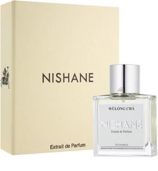 Nishane Wulong Cha extrait de parfum mixte 50 ml